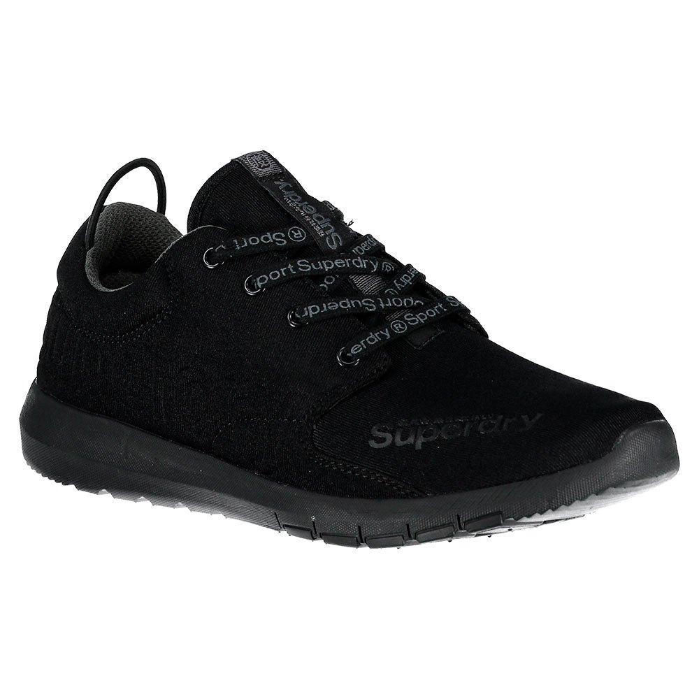Superdry Scuba Runner Black buy and