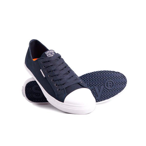 Superdry Low Pro Blue buy and offers on