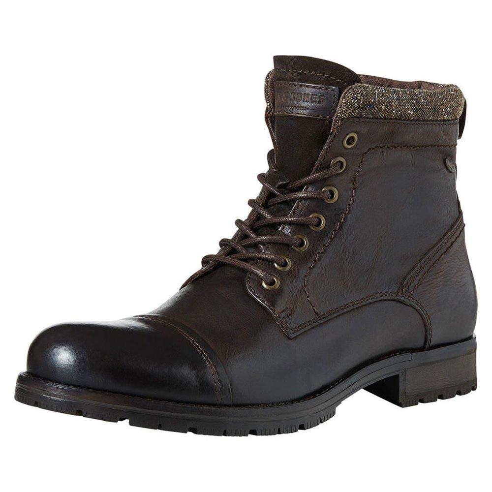 d9edd06ef41 Jack & jones Jfwmarly Leather Marrón, Dressinn