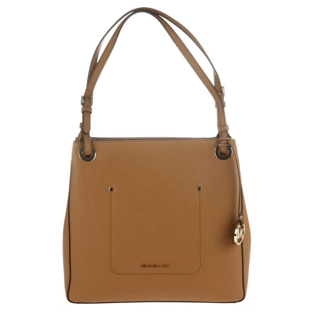 95f58ebfbbe7 Michael kors Walsh Brown buy and offers on Dressinn