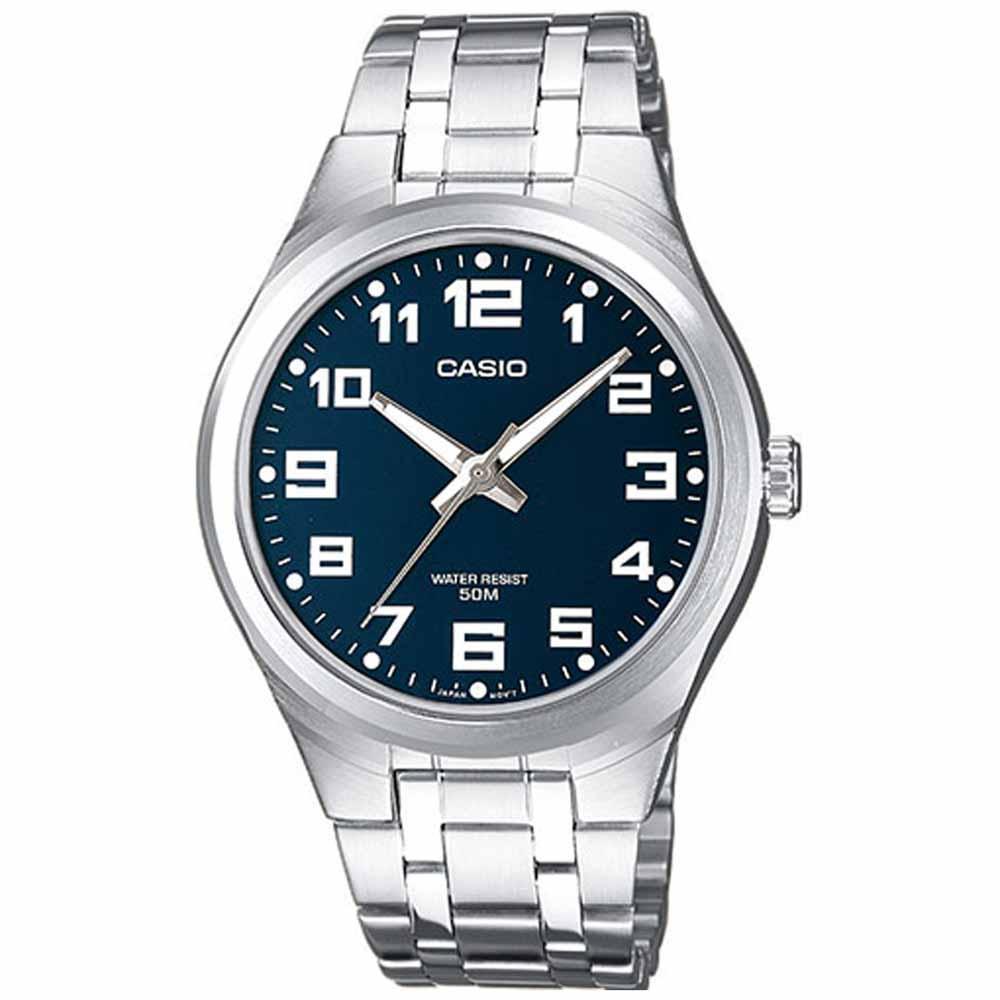 7e087558729 Casio MTP 1310PD 2BVEF Azul comprar e ofertas na Dressinn Relógios