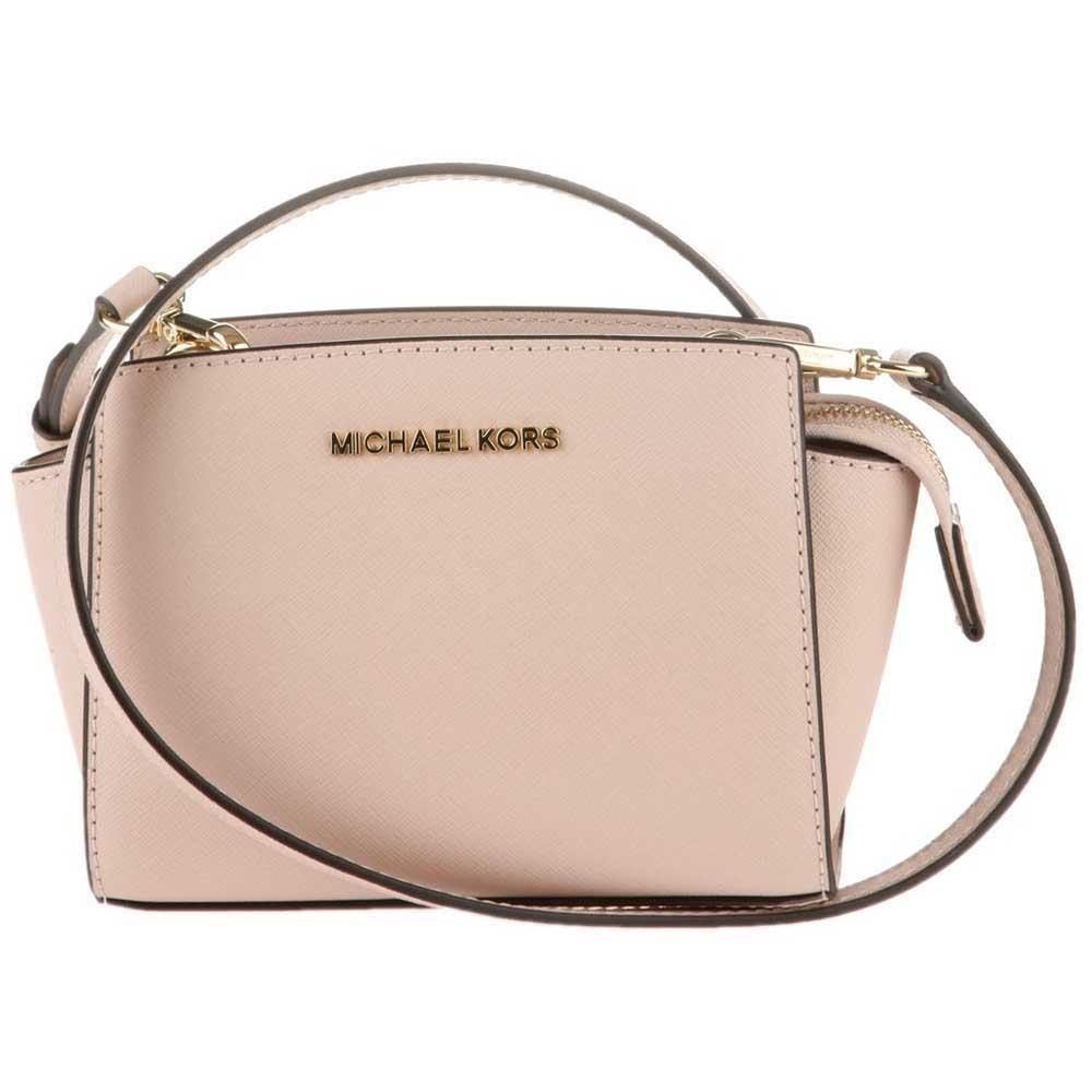 c95b1ab3e88 Michael kors Selma Mini Roze kopen en aanbiedingen, Dressinn Tassen