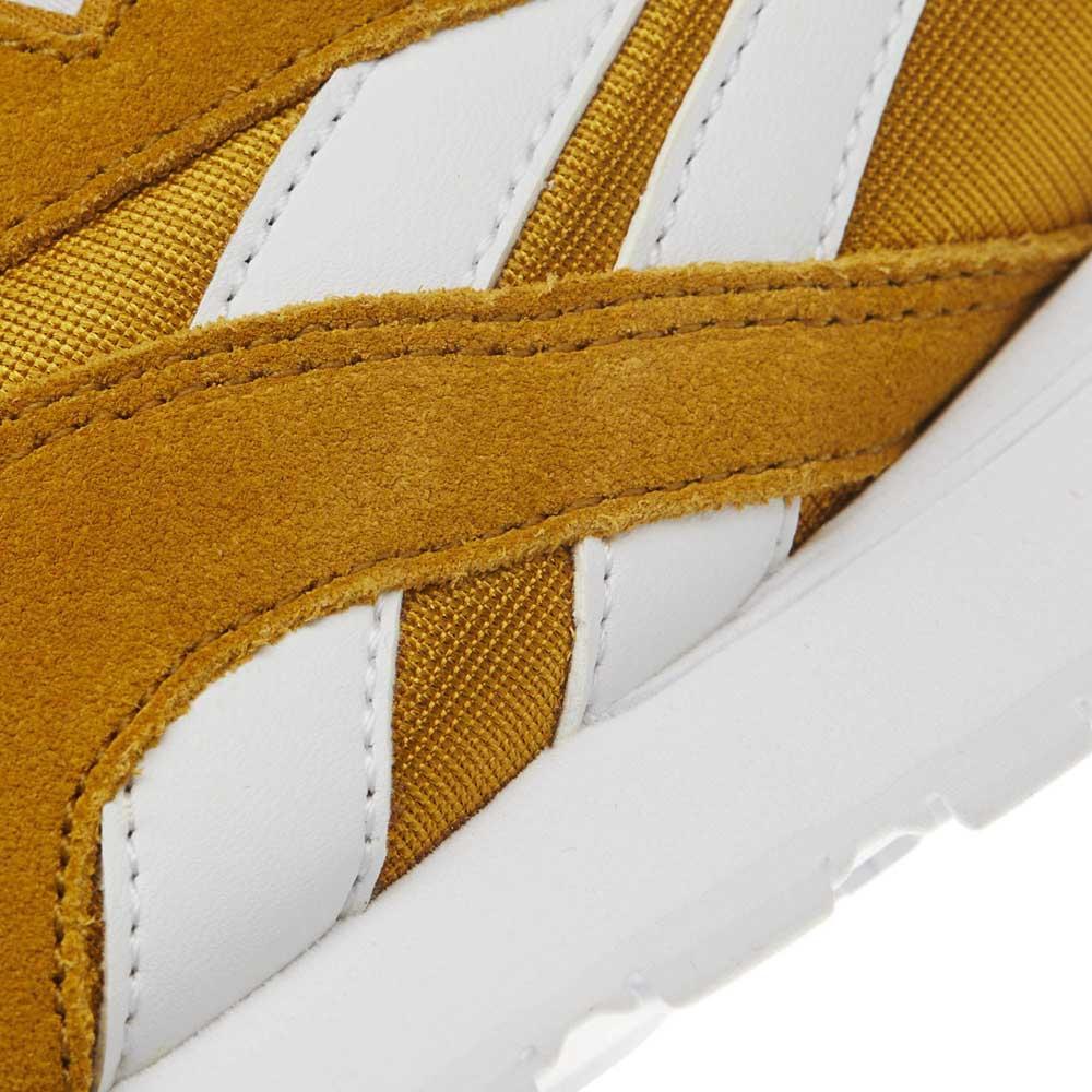 Reebok classics Nylon M Brown buy and offers on Dressinn 7482254ce