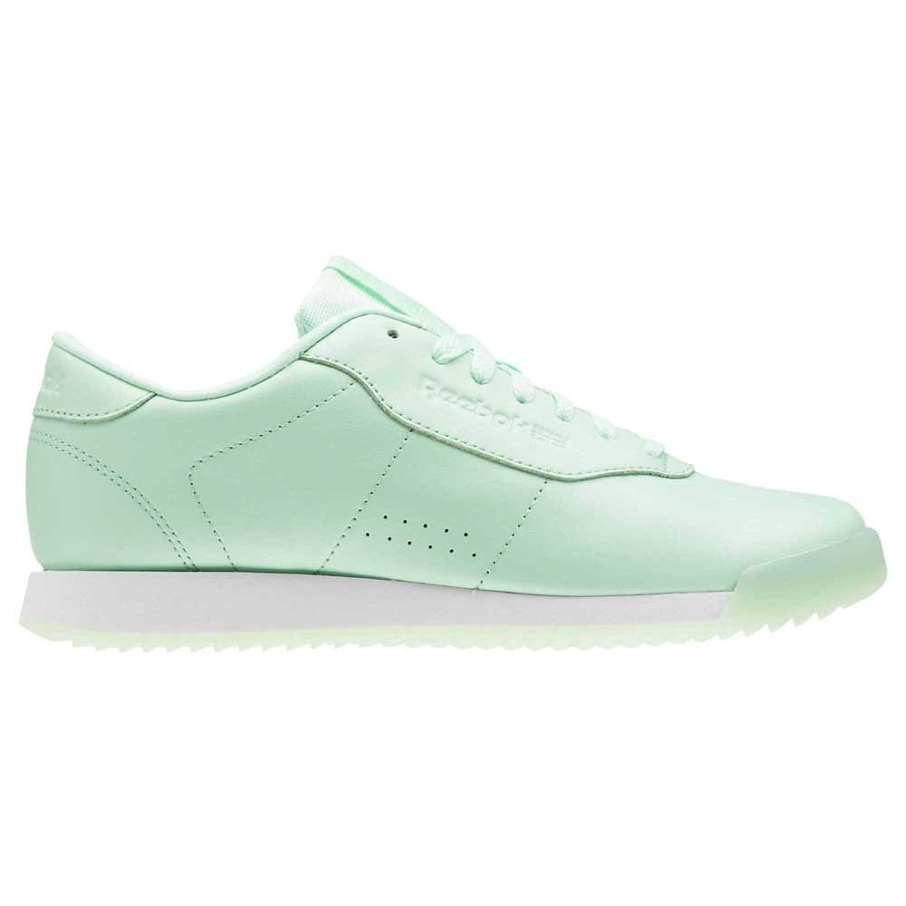 be31bcfcc139a Reebok classics Princess Ripple Green buy and offers on Dressinn