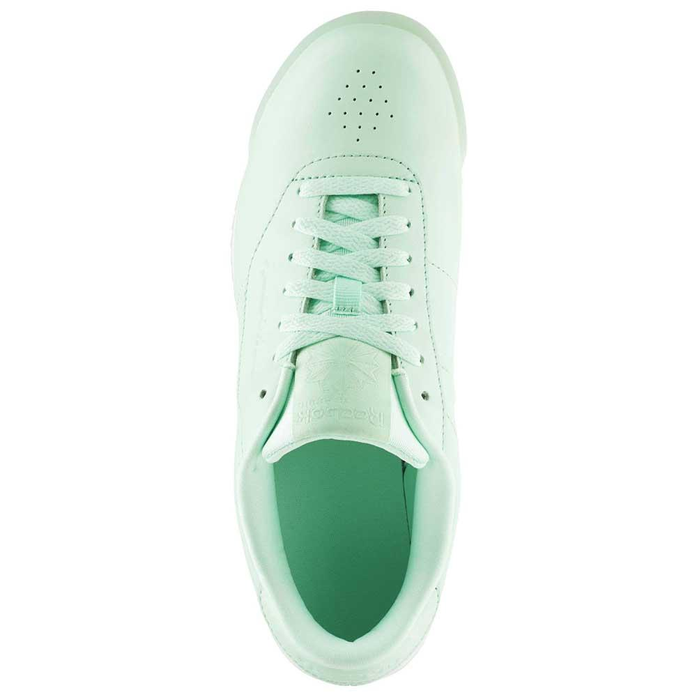08a6c6c3b6fdd1 Reebok classics Princess Ripple Green buy and offers on Dressinn