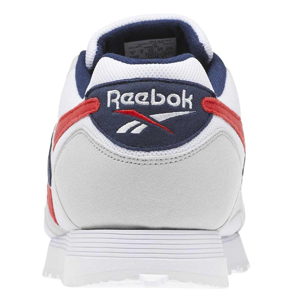 Reebok classics Rapide MU Hvit kjøp og tilbud, Dressinn Sneakers