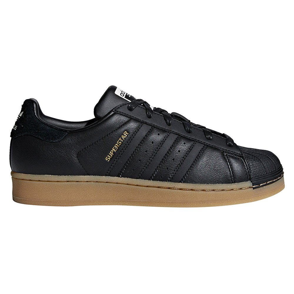 cheap for discount f19f0 febc1 adidas originals Superstar Brown buy and offers on Dressinn