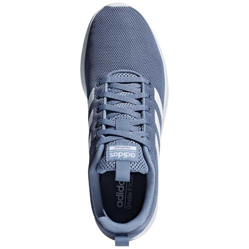 adidas Lite Racer CLN Blue buy and offers on Dressinn