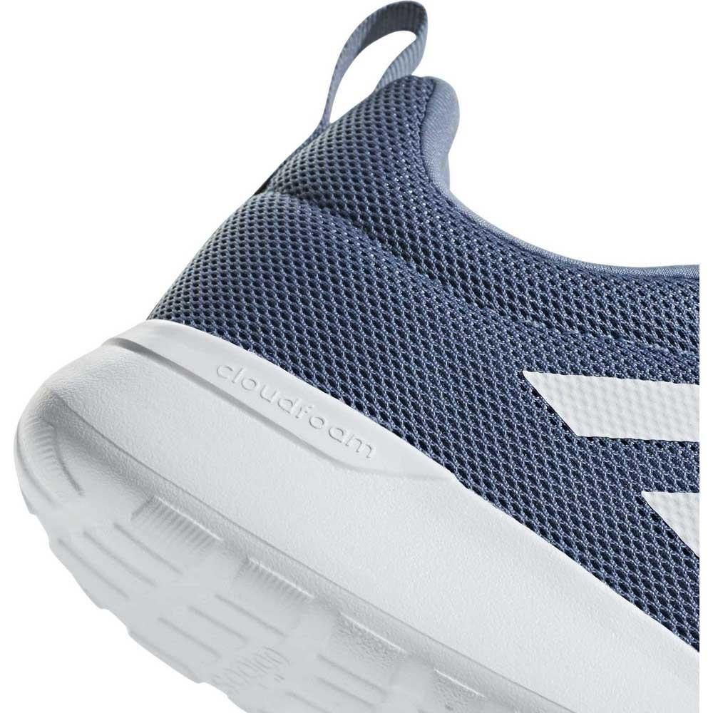 adidas Lite Racer CLN Blue buy and offers on Dressinn f6a6ffb964