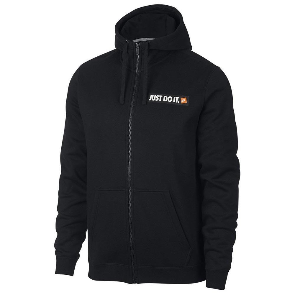Nike Sportswear HBR Full Zip Hooded