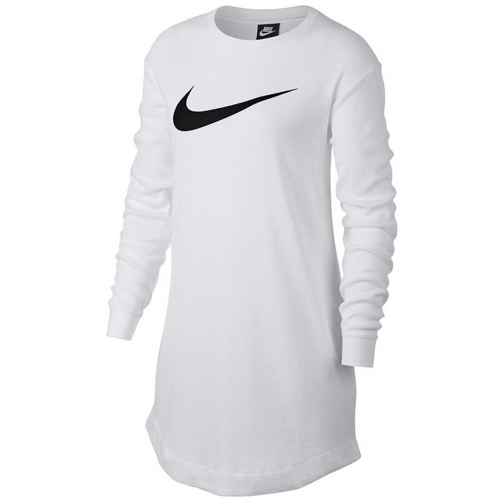 sale retailer 6e373 1a72d Nike Sportswear Soowsh XL White buy and offers on Dressinn