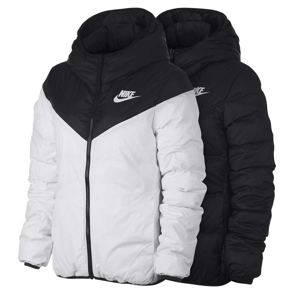 kurtka nike sportswear down fill reversible