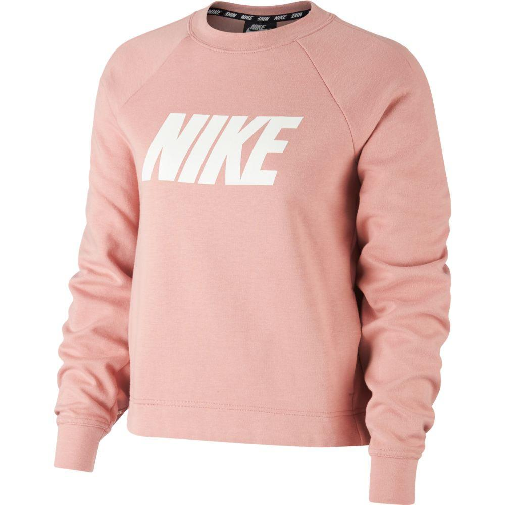 cheap for discount aecc9 2fae0 Nike Sportswear Optic Crew Pink buy and offers on Dressinn