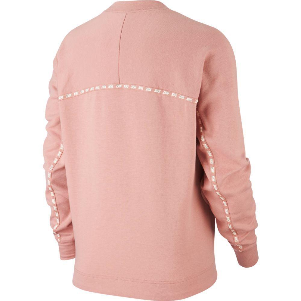 Ofertas En Optic Y Dressinn Rosa Crew Nike Comprar Sportswear 0fw1qYRH