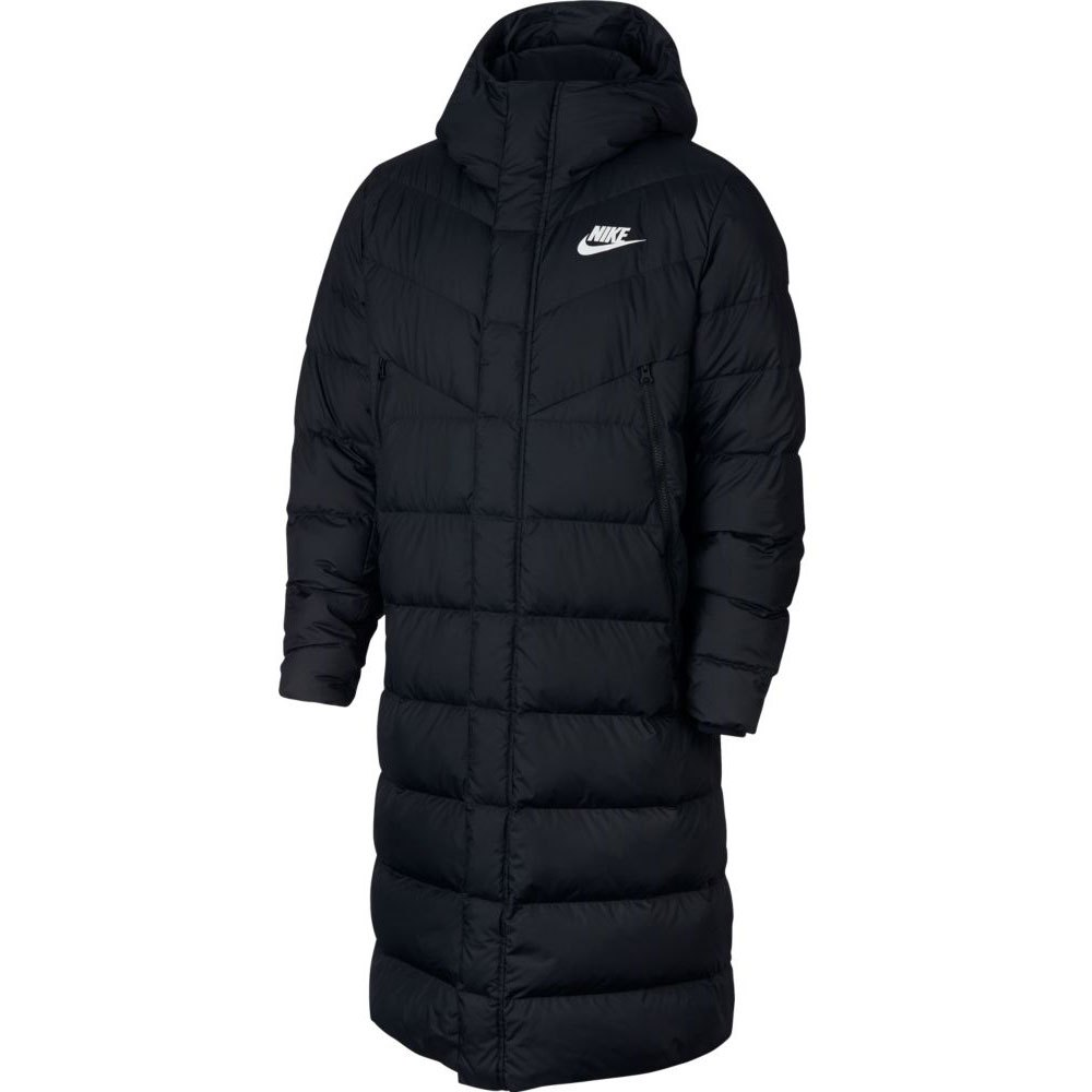 ef53a9a10 Nike Sportswear Down Fill Windrunner Hooded
