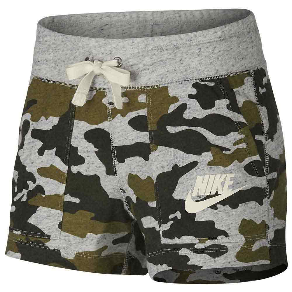 Nike Sportswear Gym Vintage Camo Green buy and offers on