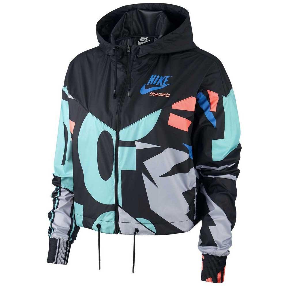Nike Sportswear Windrunner IDJ Multicolor bb4a9bad5