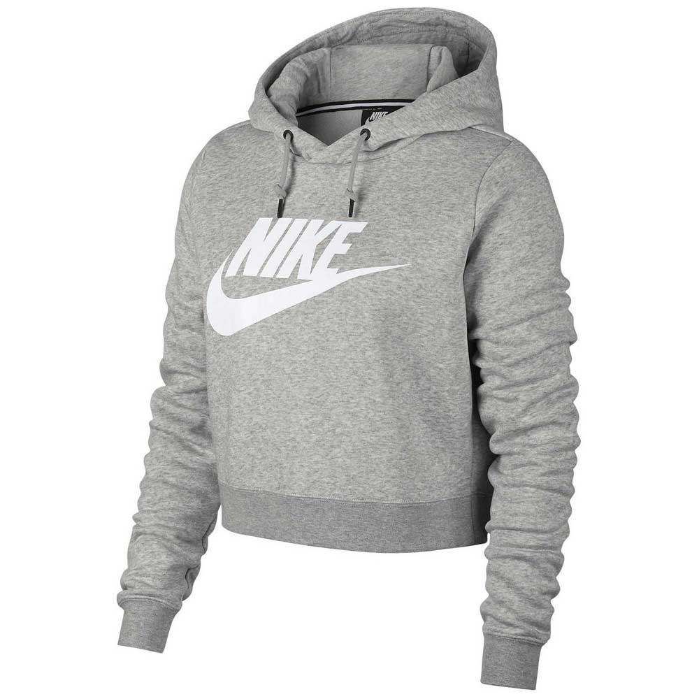 Nike Damen Rally Hbr Hoodie