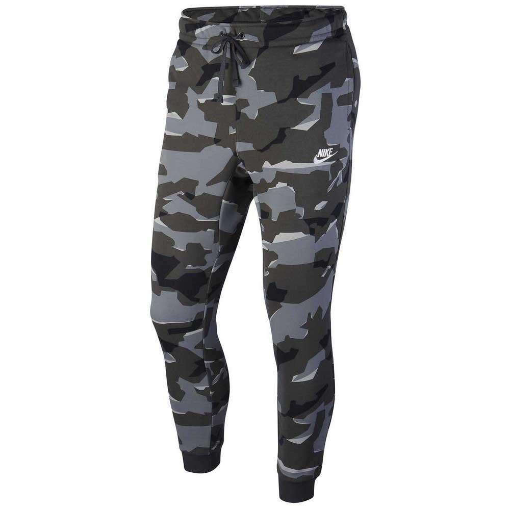 crazy price special sales new york Nike Sportswear Club Camo Jogger Gris, Dressinn