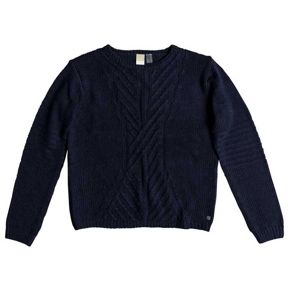 e872c57a0 Roxy Glimpse Of Romance Blue buy and offers on Dressinn