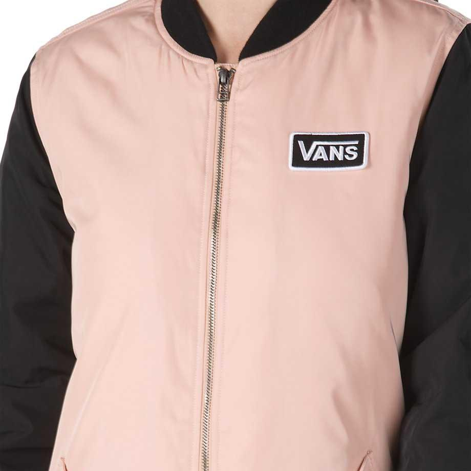 f64427c632d83 Vans Boom Boom Long Pink buy and offers on Dressinn