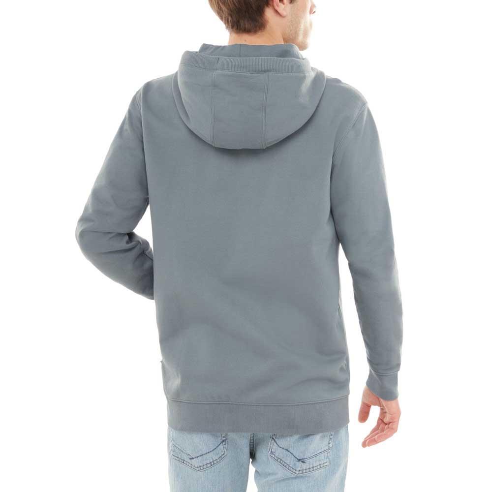 Sweatshirts Vans Classic Avec Fermeture Éclair