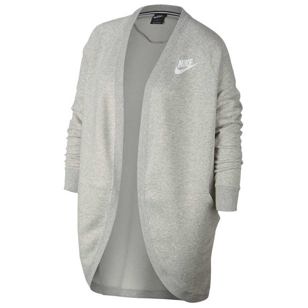 8dde9590bb0e Nike Sportswear Rally Cardigan Rib Big
