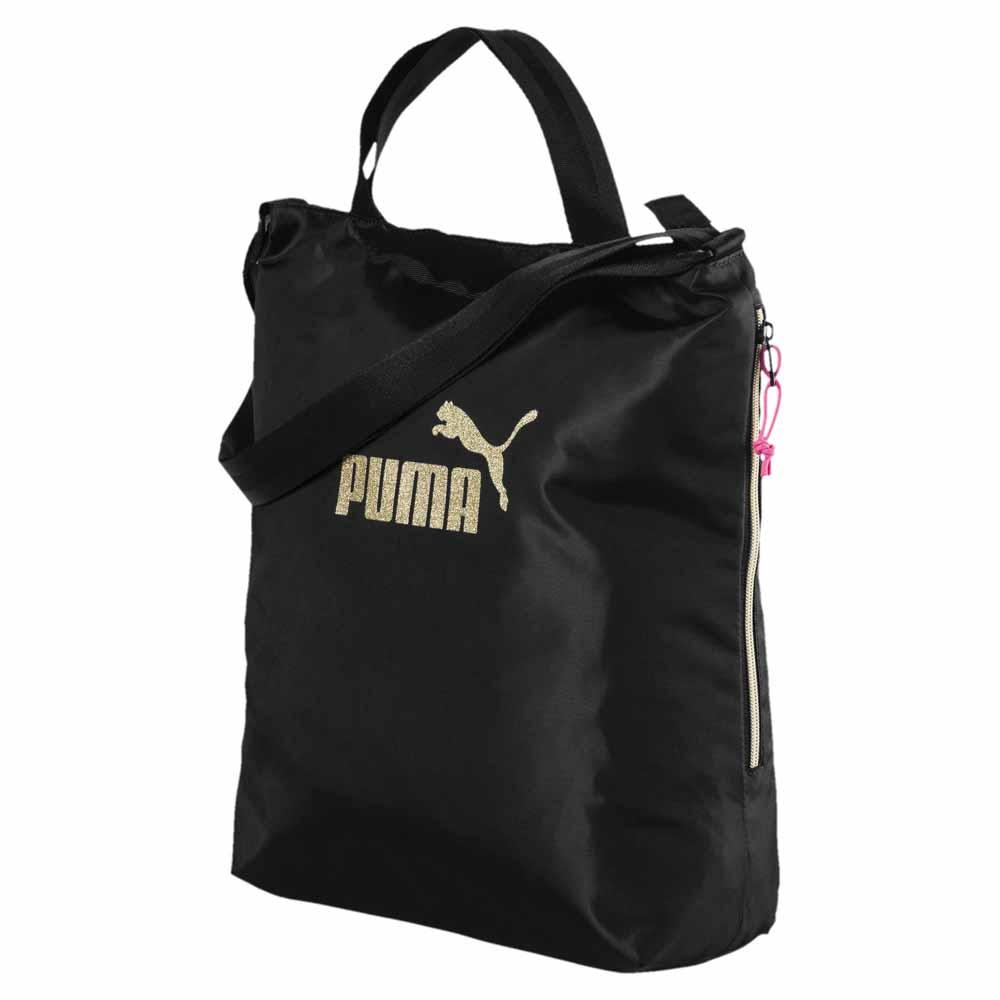 d9f1ac6519 Puma Core Shopper Black buy and offers on Dressinn