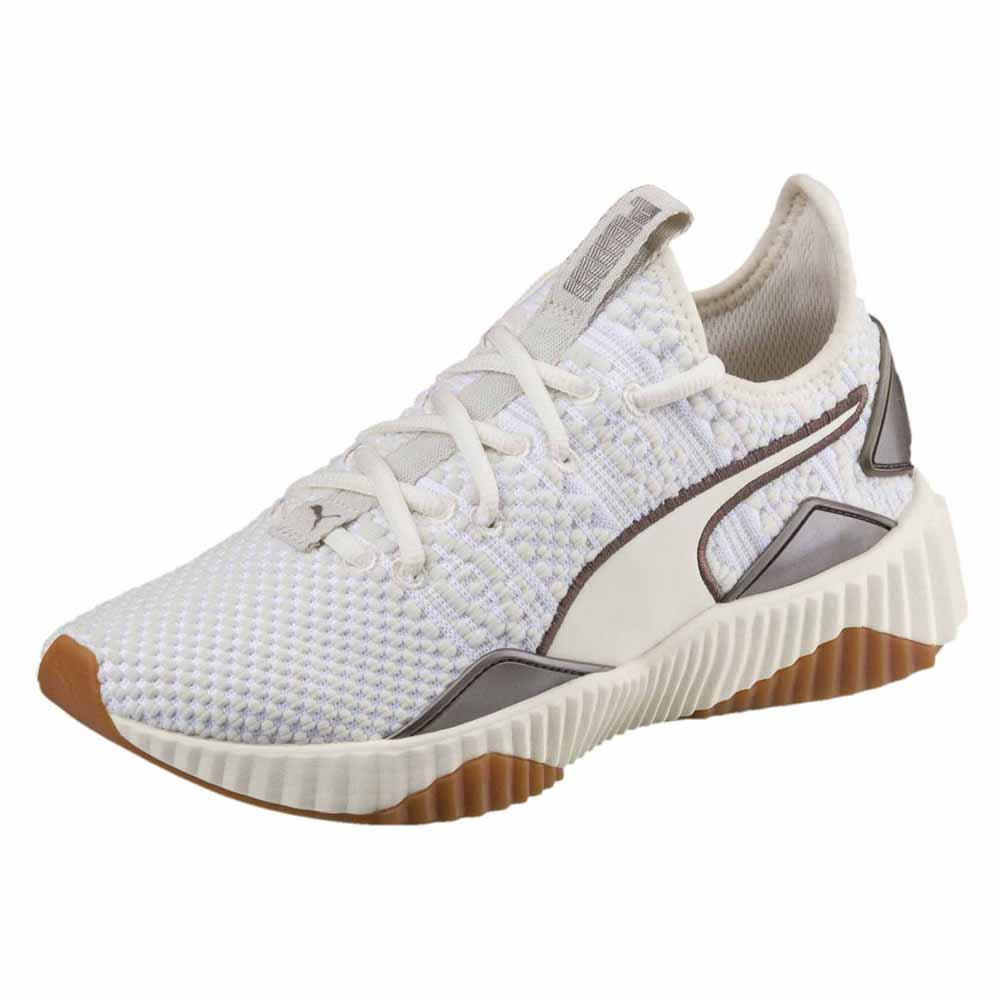 78026b63eac3 Puma select Defy Luxe White buy and offers on Dressinn