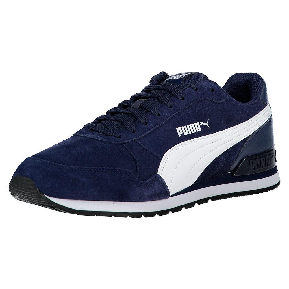 Puma ST Runner V2 SD Blue buy and