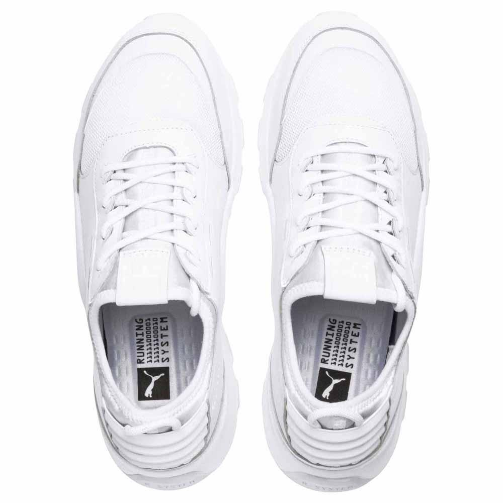 adf1f2a9ea1 Puma select RS 0 Sound White buy and offers on Dressinn