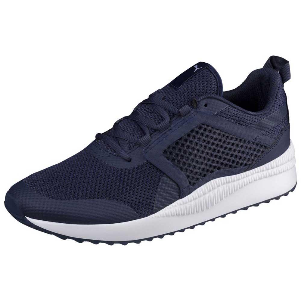 Sneakers Puma Pacer Next Net EU 41 Peacoat / Peacoat / Puma White