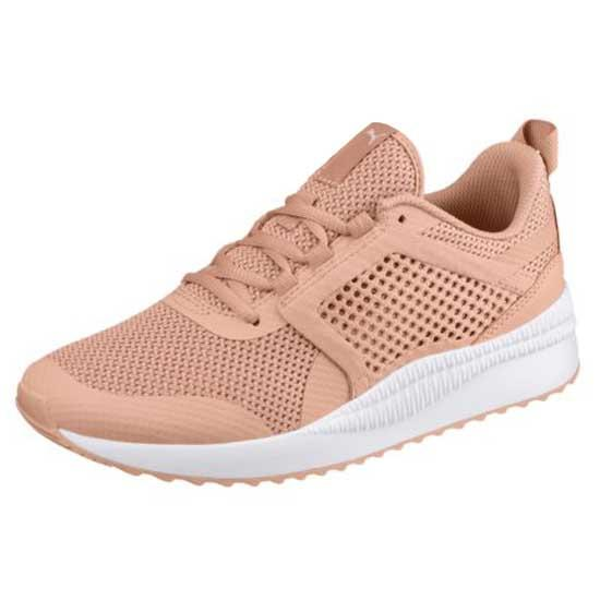 Puma Pacer Next Net Pink buy and offers