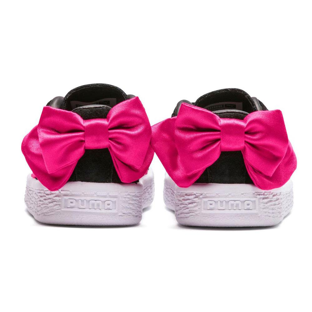 Puma select Suede Bow AC PS
