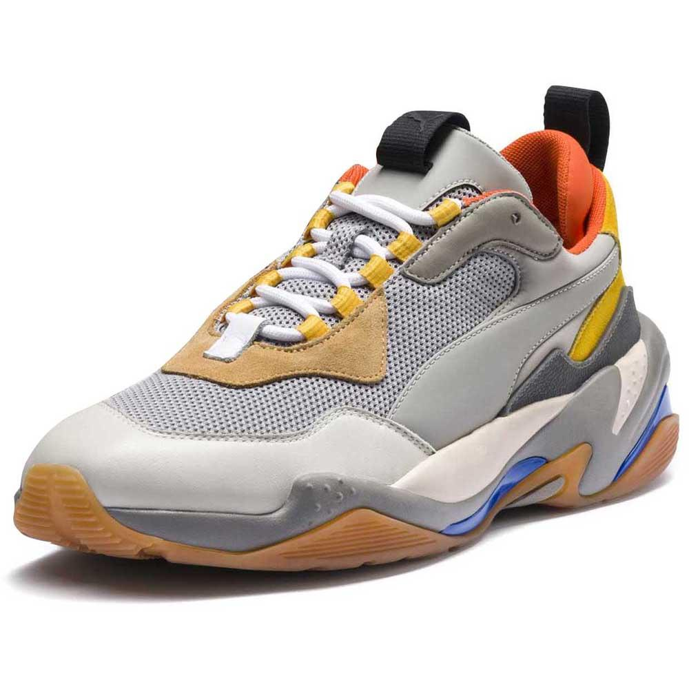 Puma select Thunder Spectra White buy and offers on Dressinn