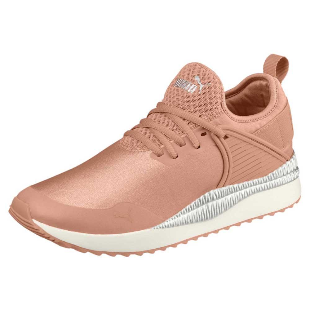 Puma Pacer Next Cage ST2 Pink buy and offers on Dressinn c7697fda4