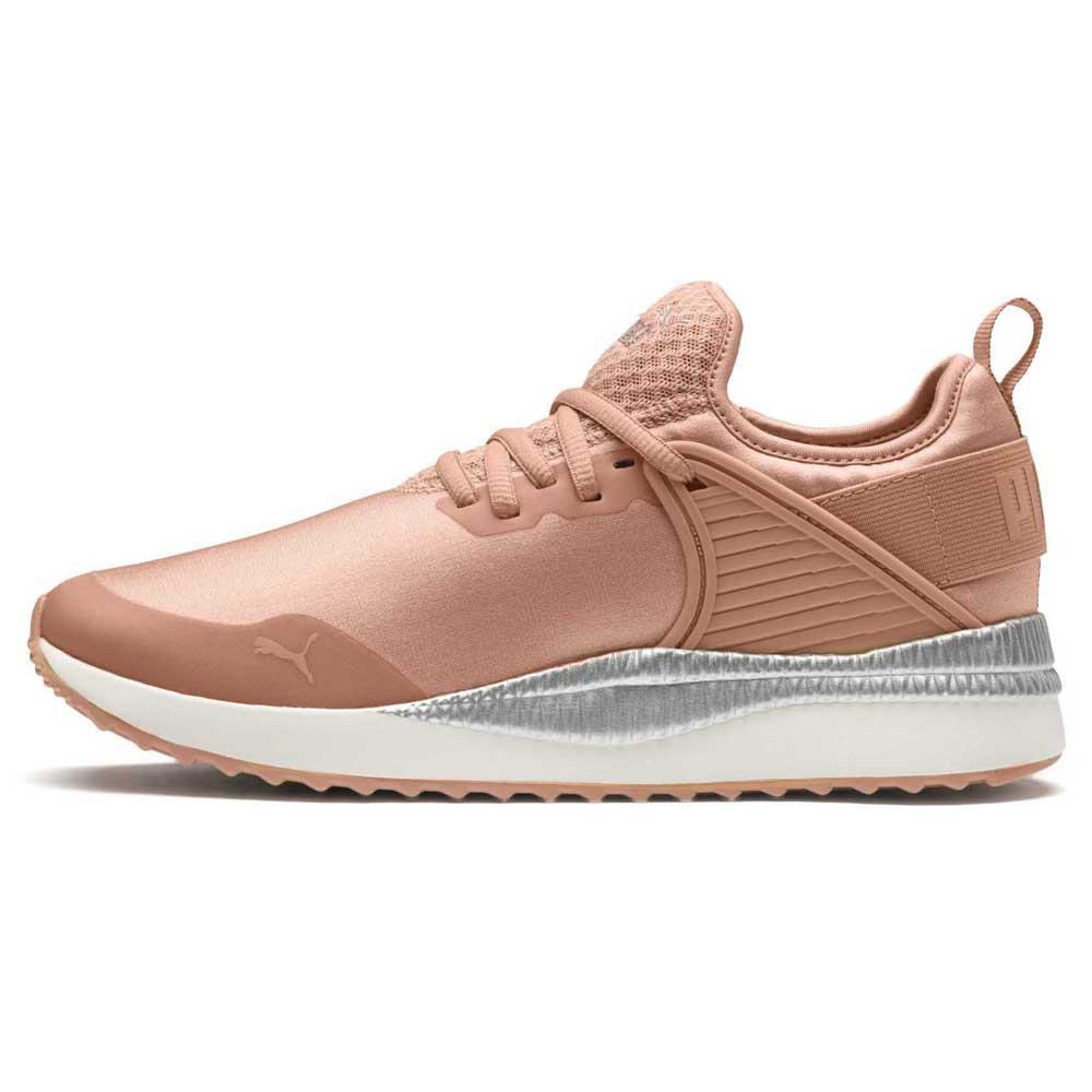 Puma Pacer Next Cage ST2 Pink buy and offers on Dressinn ce2e3ffed