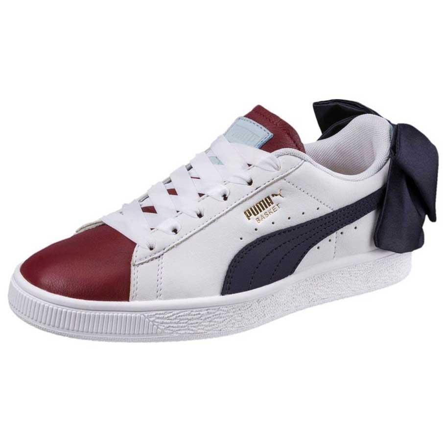 Puma select Basket Bow New Sch