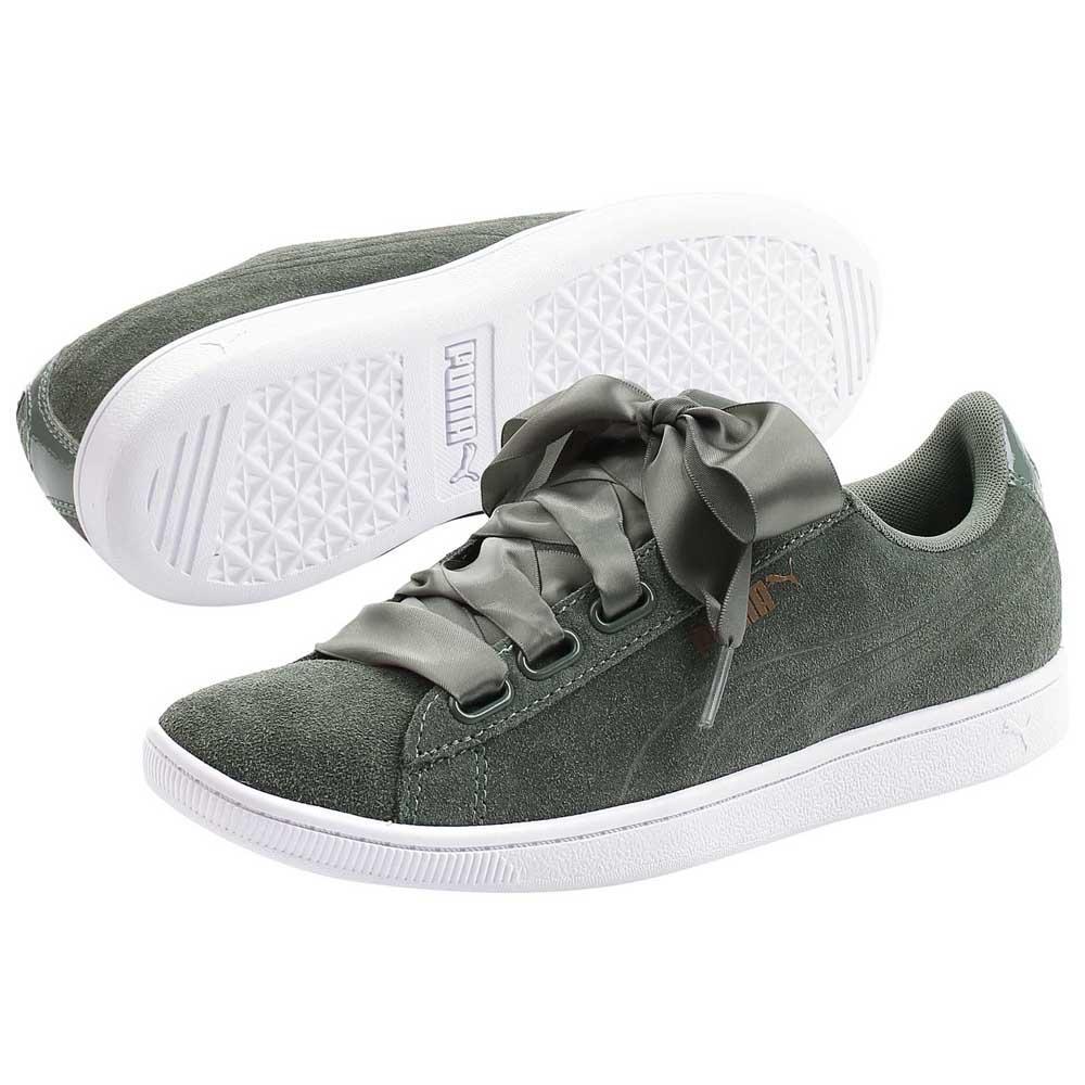 sneakers-puma-vikky-ribbon-sd-p, 30.95 GBP @ dressinn-uk
