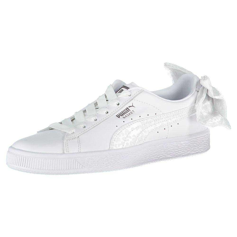 Puma select Basket Bow Animal