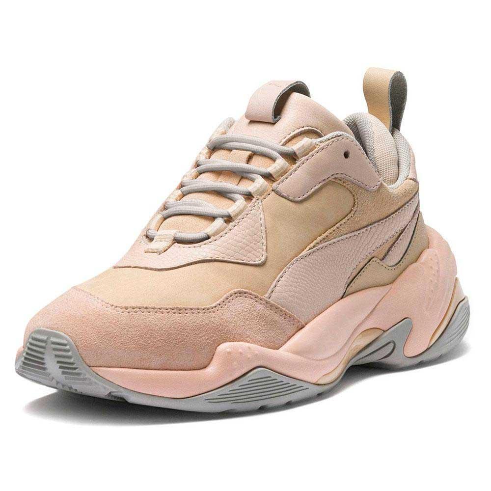 Puma select Thunder Desert Rosa køb og tilbud, Dressinn Sneakers