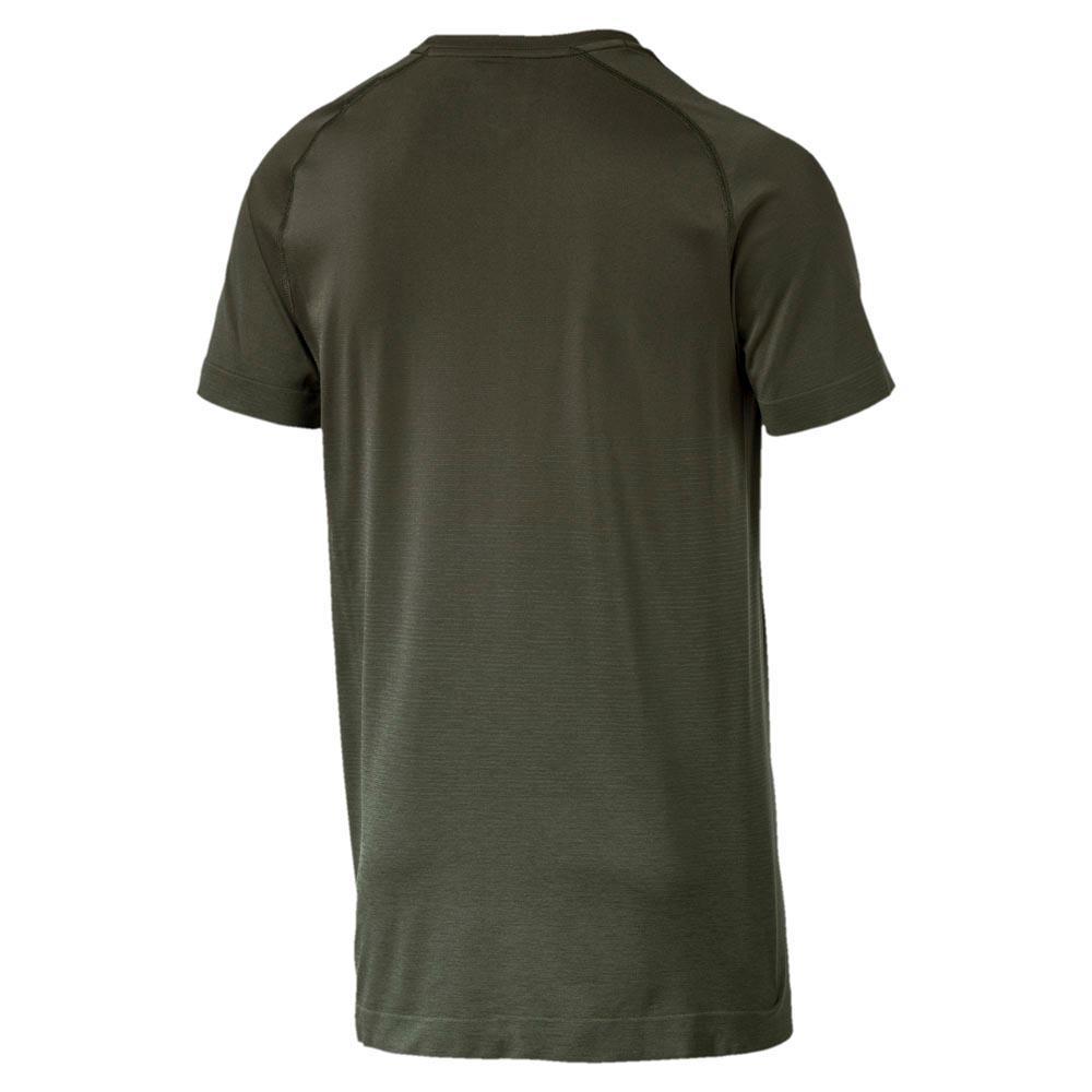 t-shirts-puma-evostripe-evoknit-seamless, 17.95 GBP @ dressinn-uk
