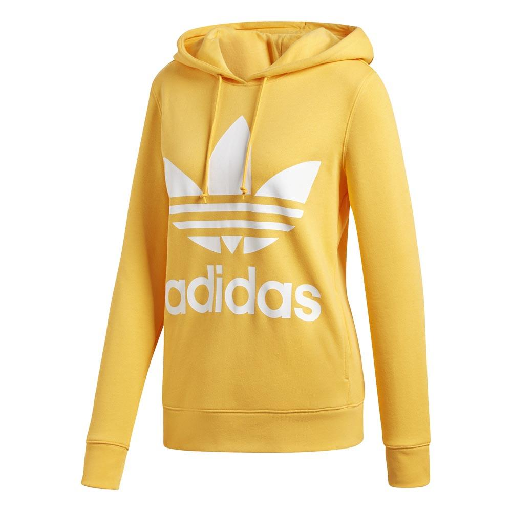 adidas originals Trefoil Hooded