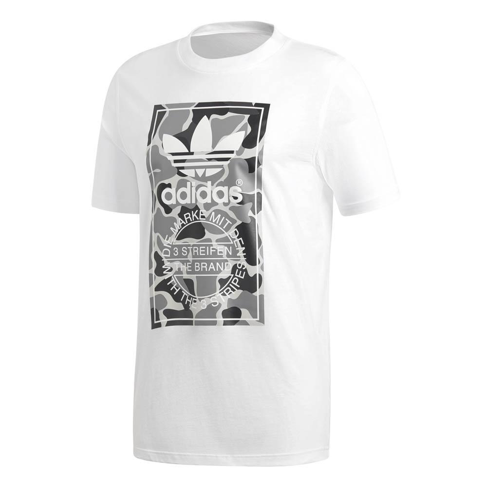 adidas originals Camo Label Hvit kjøp og tilbud, Dressinn T