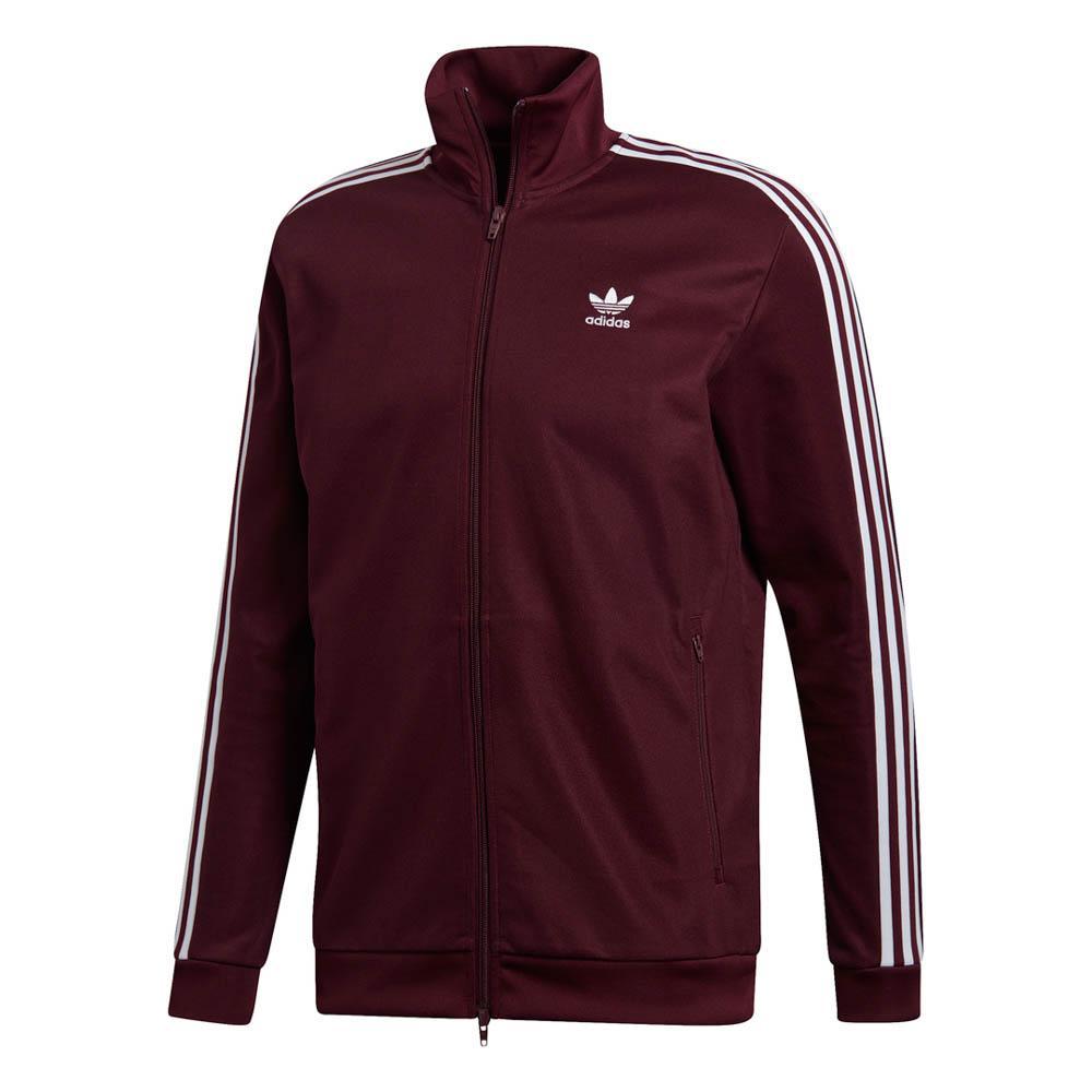 adidas Originals Beckenbauer Track Jacket | Jackets, Adidas