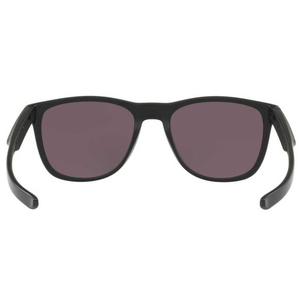 4521c83e08 Oakley Trillbe X OO9340-1252 (matte black/prizm grey) por 88,45€ | Ofertas  2019 | Globerada 🎈️