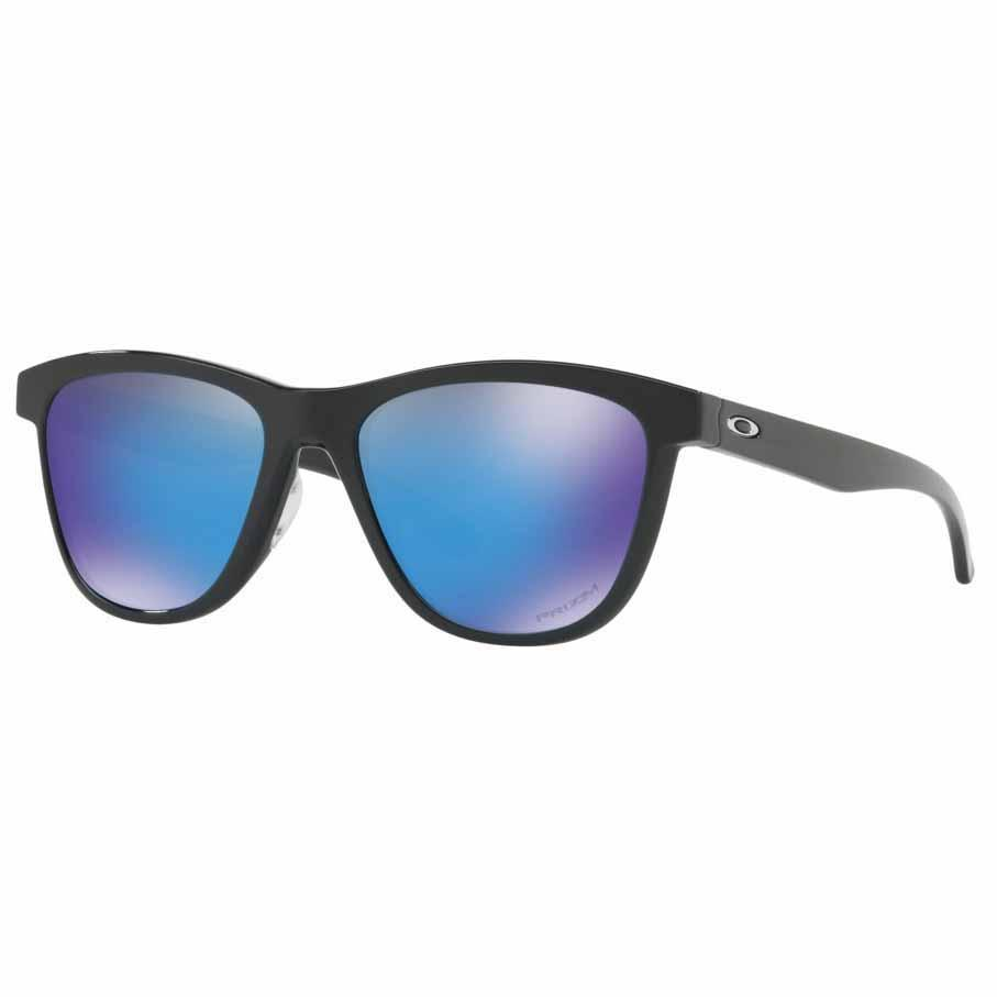 e8d1a1eb01d Oakley Moonlighter Black buy and offers on Dressinn