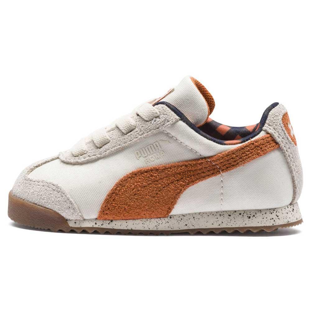 Puma select X TC Roma LDN AC Infant Blanc, Dressinn