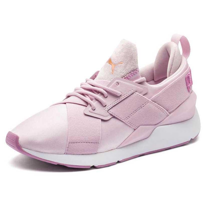 Puma select Muse Satin II