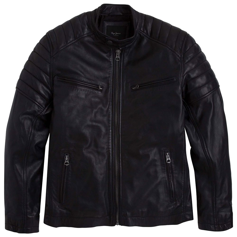 ca10cfdbbe3 Pepe jeans Keith Black buy and offers on Dressinn